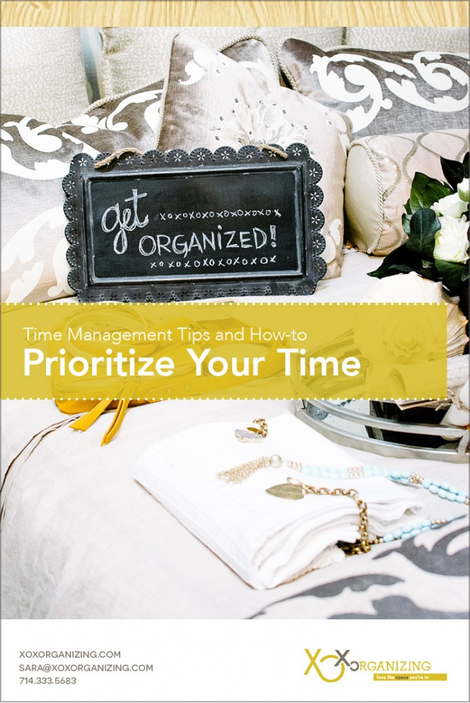 Blog Graphics - Time Management