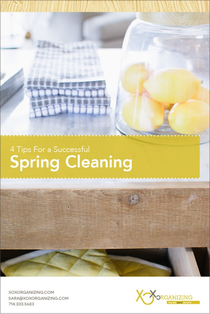 Blog Graphics - Spring Clean
